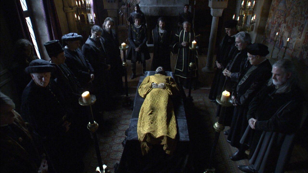 Herdeiro Do Diabo intended for isabel, a rainha de castela - a louca   assista online no globosat