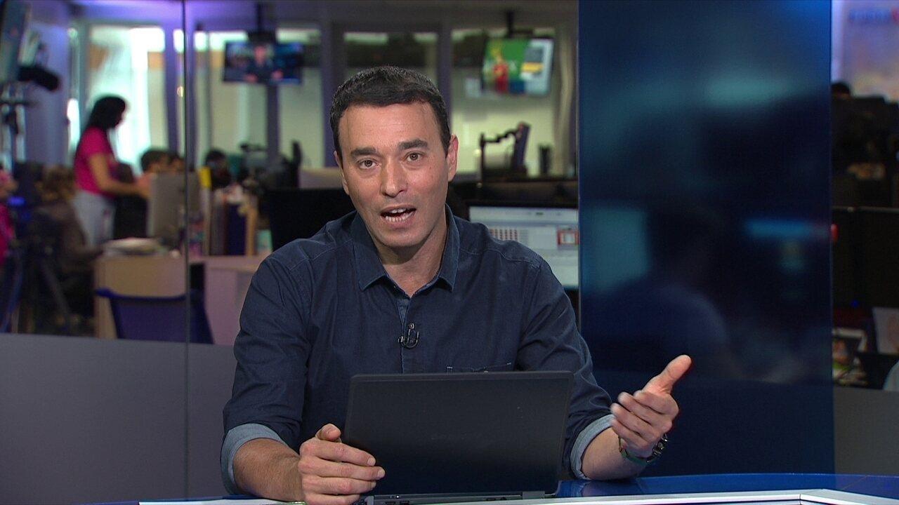 Rizek destaca papel de Paulinho na Seleção Brasileira de Tite