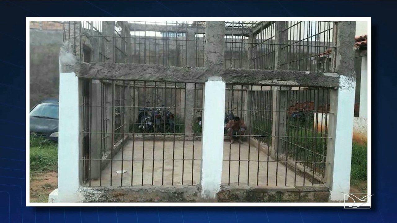 Família de comerciante que morreu dentro de cela no MA cobra explicações da polícia