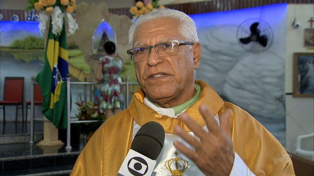 Católicos esperam reunir dezenas de milhares de fiéis nesta quinta, Dia de Nossa Senhora