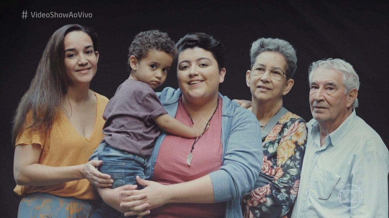 Ana Vilela lança do clipe de 'Promete'
