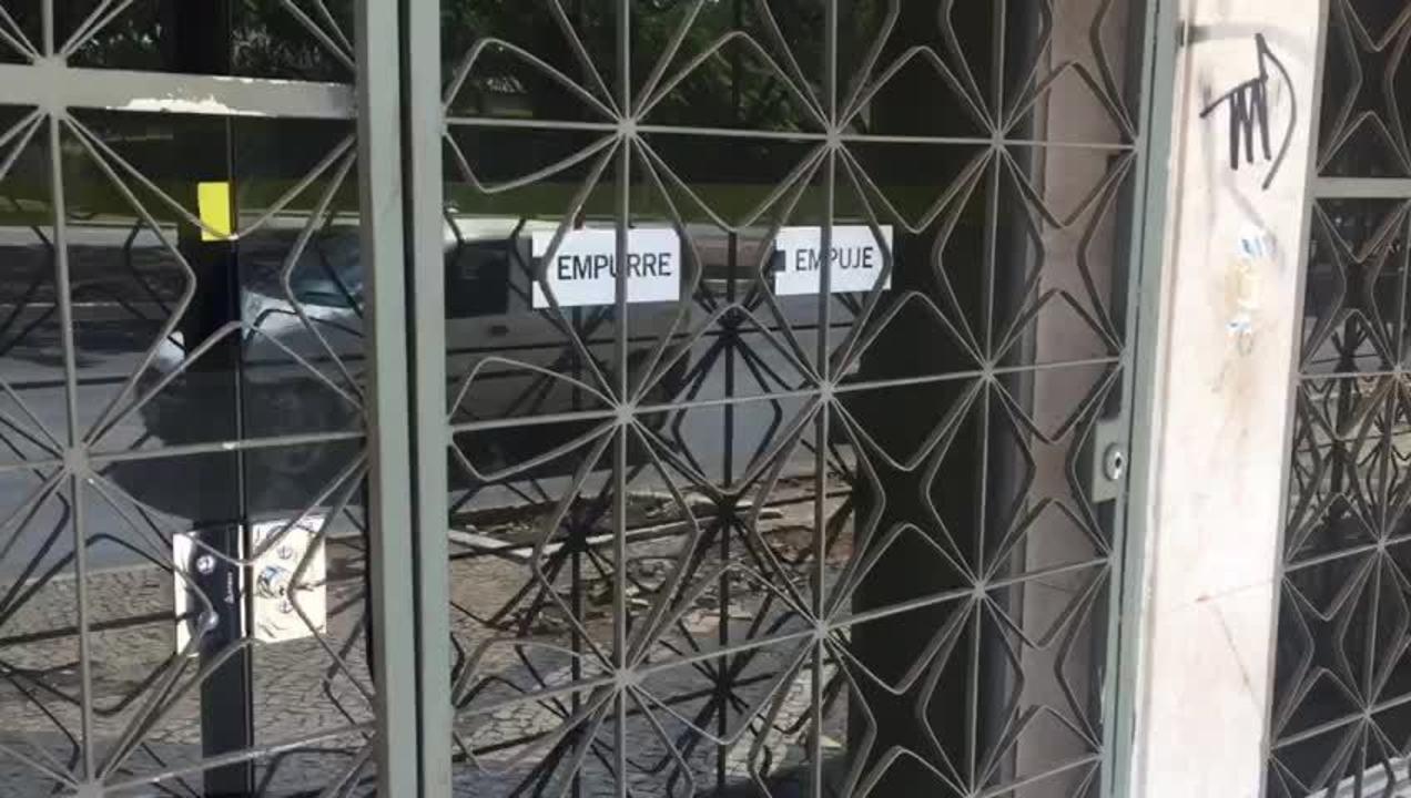 Unidade do IBGE dispensa servidores em dias de racionamento de água no DF