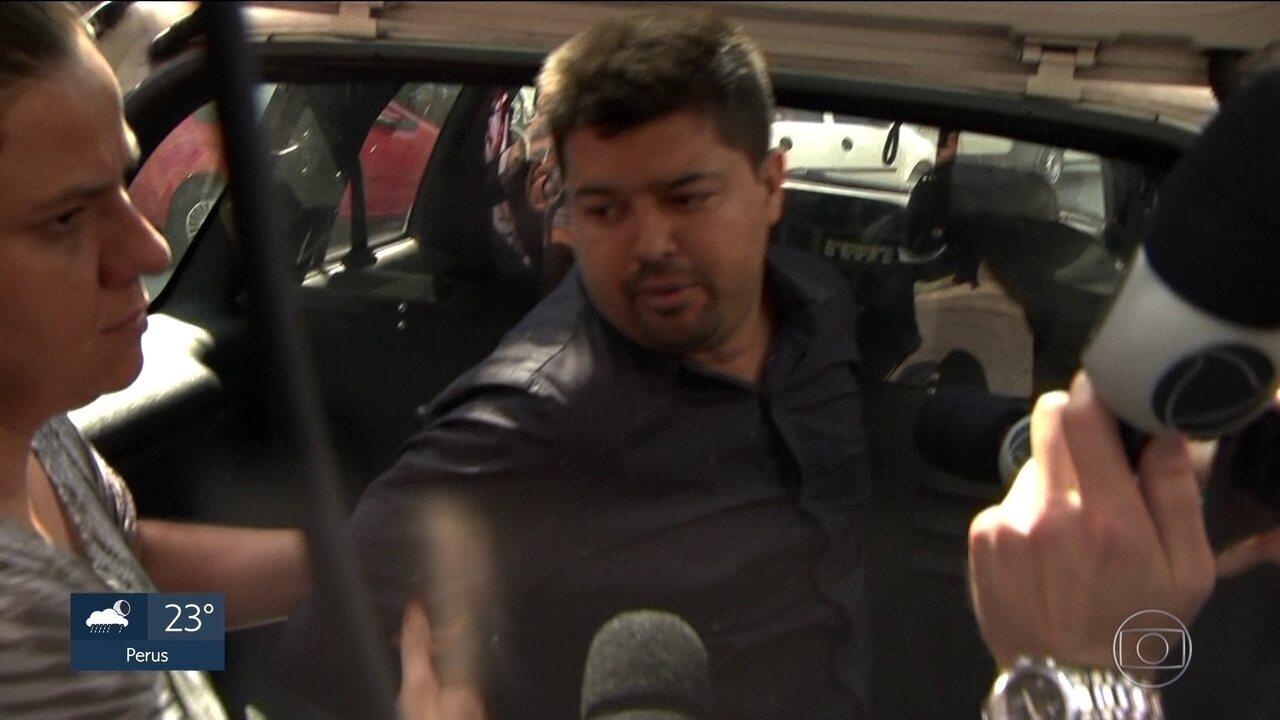 Polícia prende homem suspeito de estuprar mulheres na capital