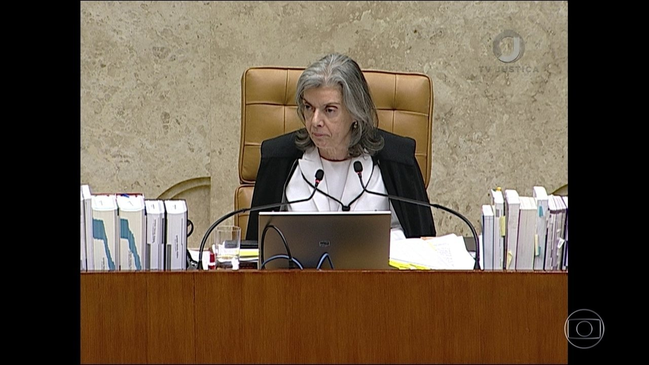STF decide que Congresso tem a palavra final sobre punição a parlamentares