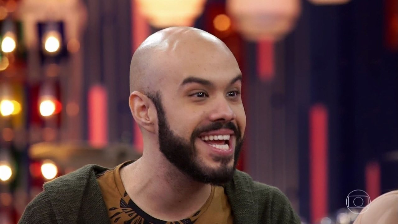 Conheça Juliano Barreto
