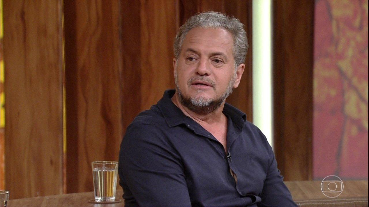 Breno Silveira conta que está trabalhando em cinebiografia de Roberto Carlos