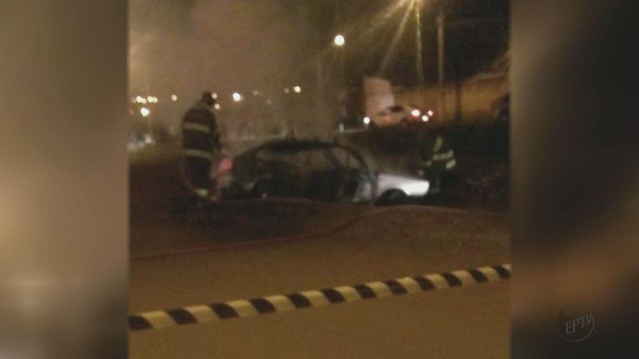 Motorista com sinais de embriaguez atropela menina de 9 anos em Porto Ferreira