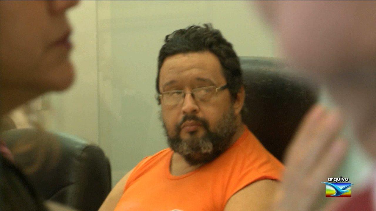 Justiça condena a 10 anos homem flagrado em vídeos agredindo a mãe no MA