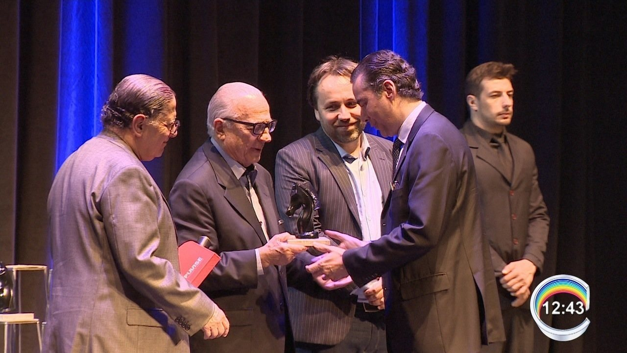 Rede Vanguarda recebe prêmio Marketing Best pela segunda vez