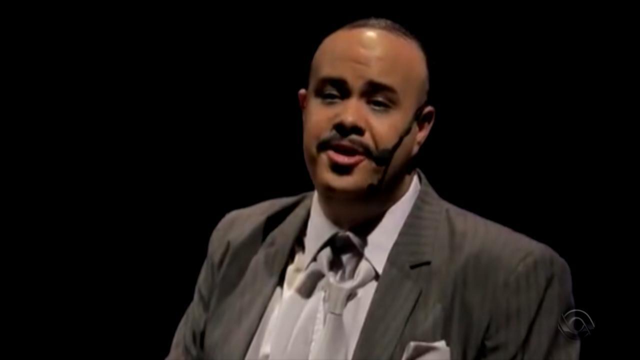 Antes de entrar no The Voice Brasil, Juliano Barreto participou de