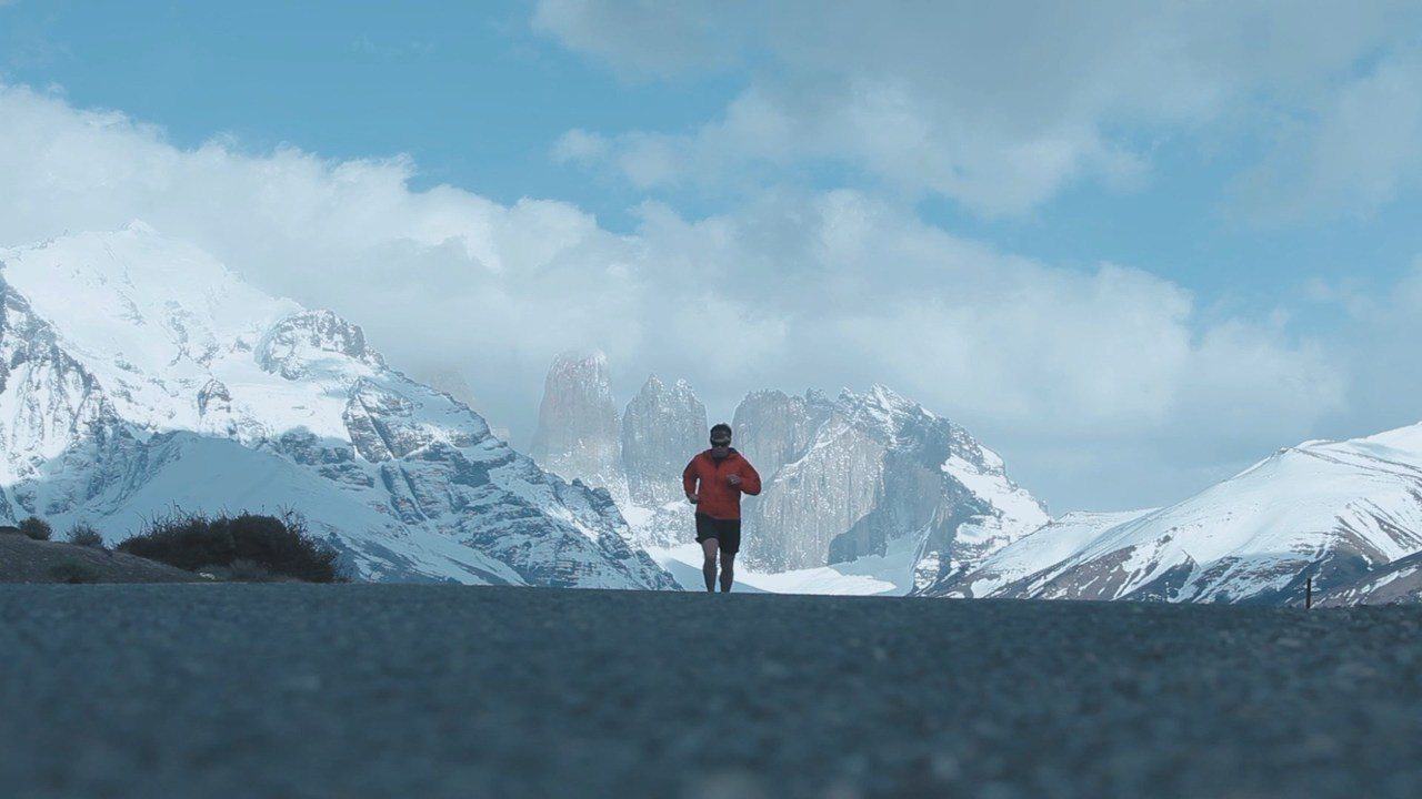 Teaser 2 - 'Tô Indo' Patagônia Chilena