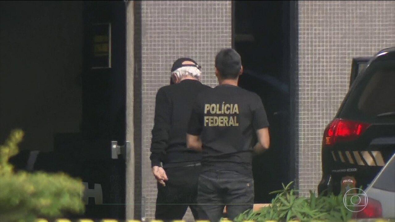 Moro condena sete por recebimento de propina para contratar navios sondas da Petrobras