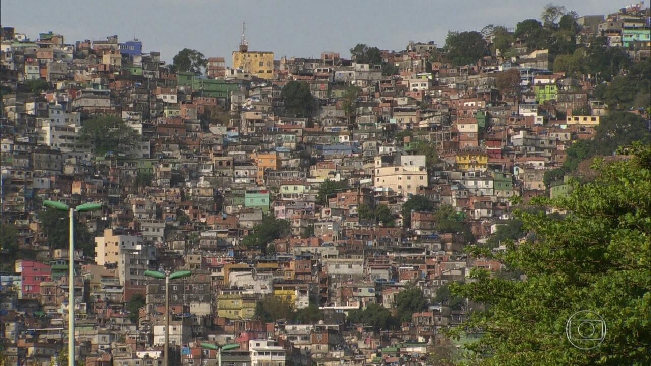Testemunha conta os bastidores da guerra na Rocinha