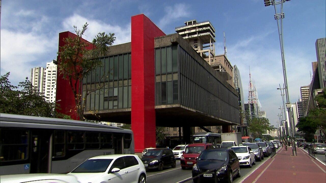 Avenida Paulista se torna um dos mais importantes polos culturais da cidade