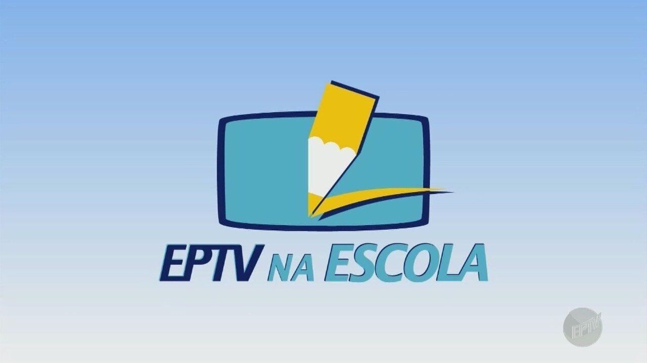 Confira a lista dos vencedores da edição de 2017 do 'EPTV na Escola'