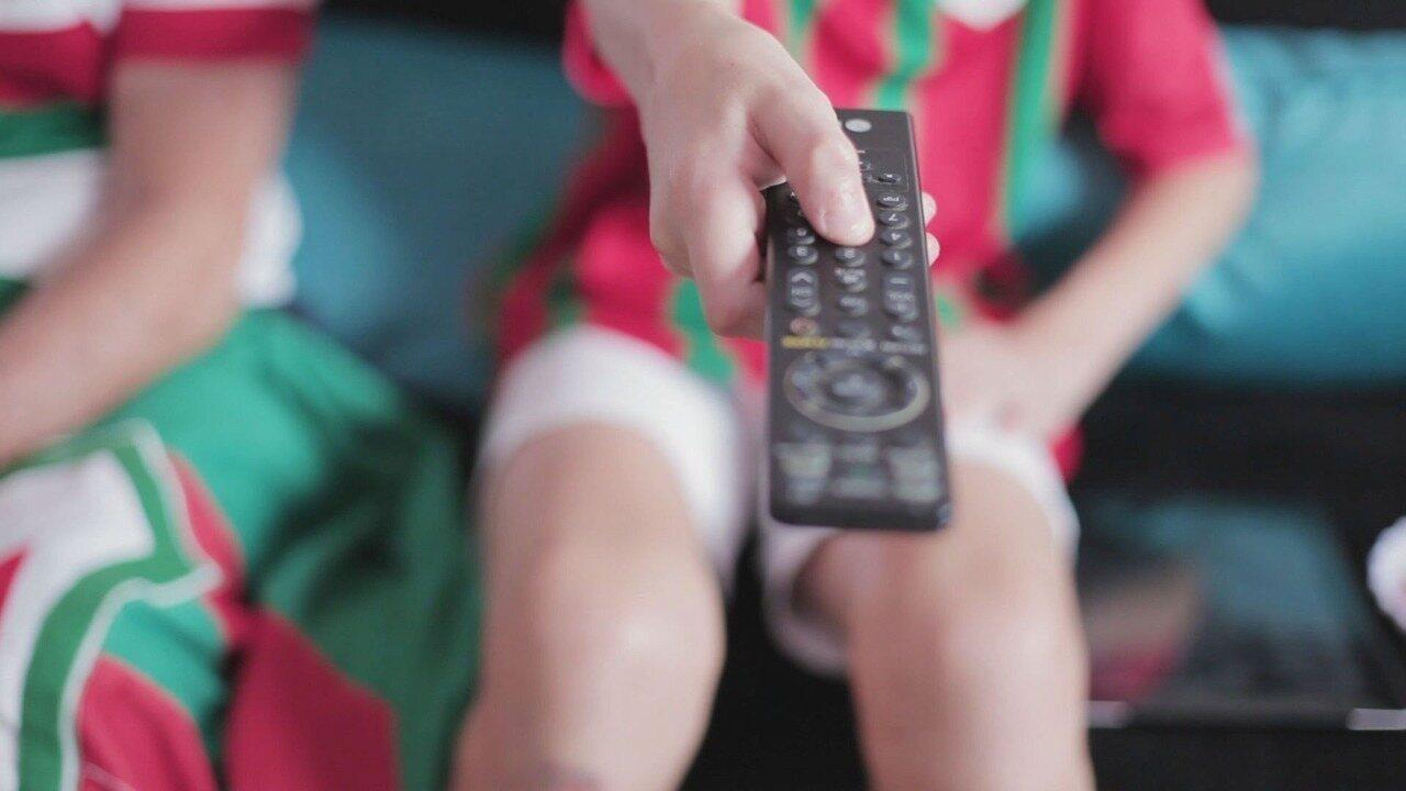Campanha TV Tribuna Digital - Futebol