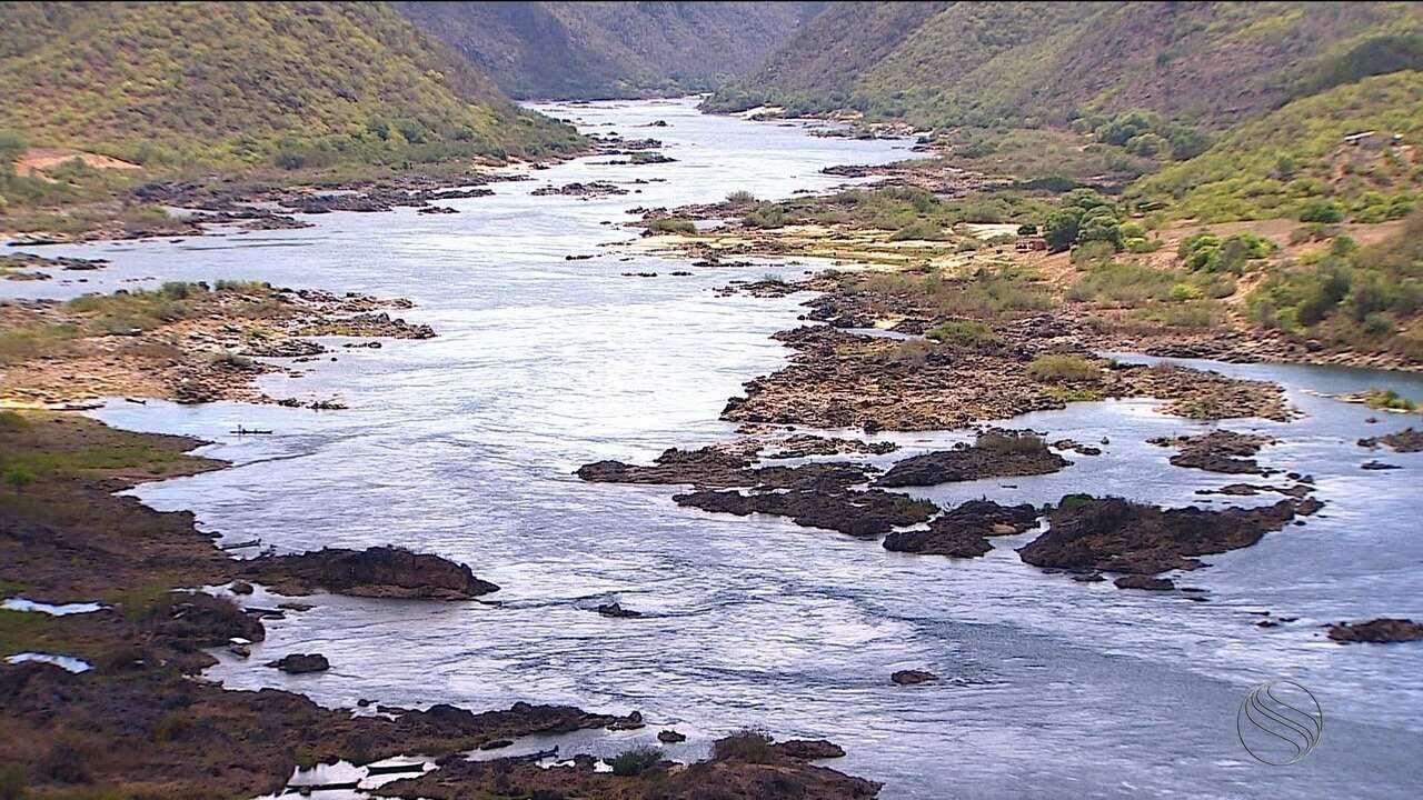 Quadro 'Meu Ambiente' aborda o abastecimento de água em Sergipe