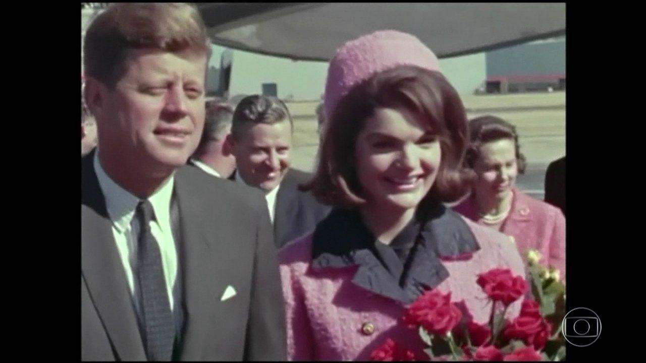 EUA frustram quem esperava divulgação total de documentos sobre JFK