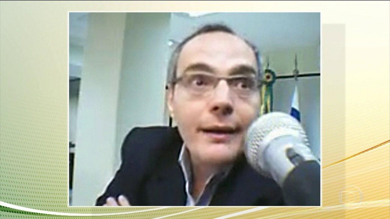 Lúcio Funaro diz à Justiça que Temer recebeu propina quando ainda não era presidente