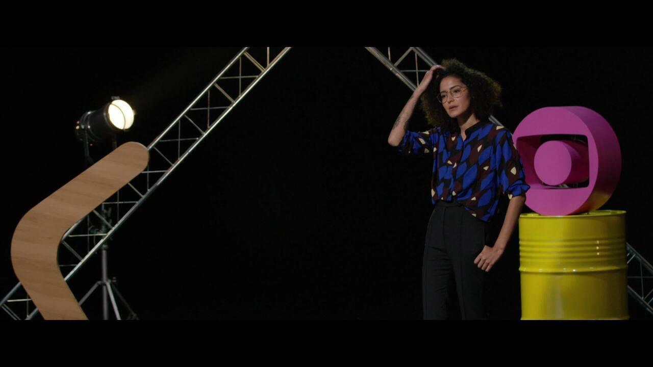 REP - O Outro Lado do Paraíso: Mari Morena faz alerta para relacionamentos abusivos