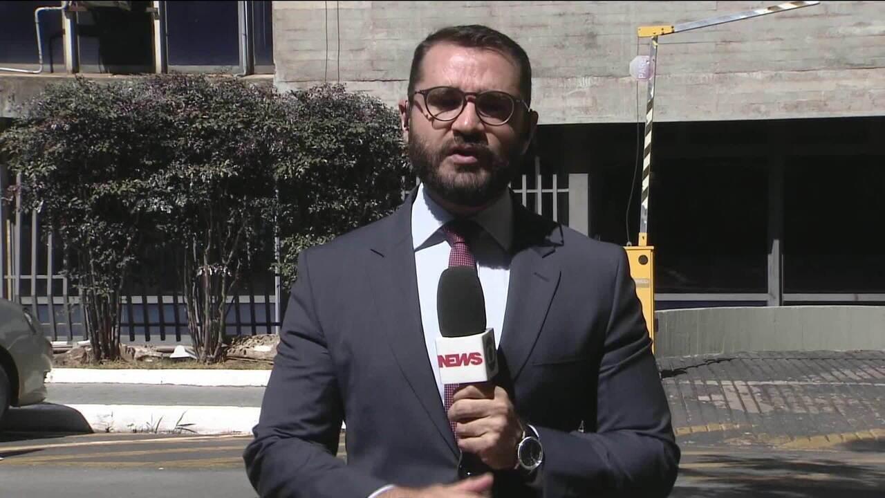 Cunha fica frente a frente com Lúcio Funaro em depoimento e nega negócios ilícitos