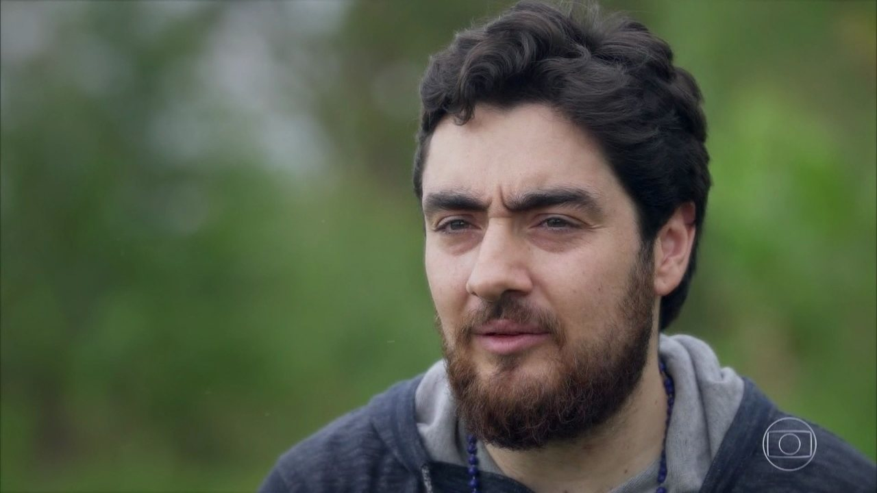 Conheça Patrick Bragato no 'Histórias Pra Frente'
