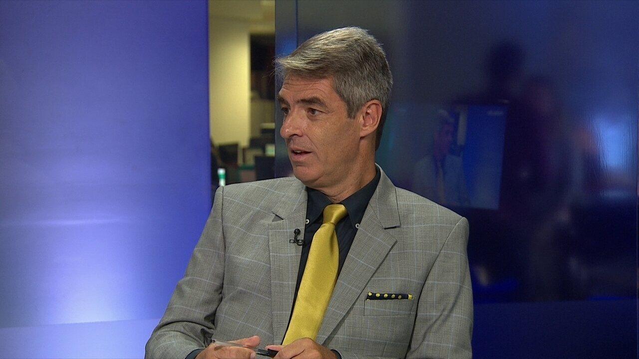 Tim Vickery analisa brasucas no City e diz que Guardiola quer fazer de Ederson novo Neuer
