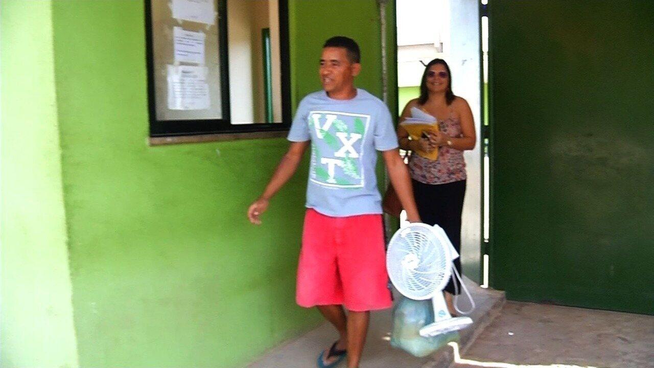 Homem passa três anos preso sem ter cometido crime algum, segundo a OAB