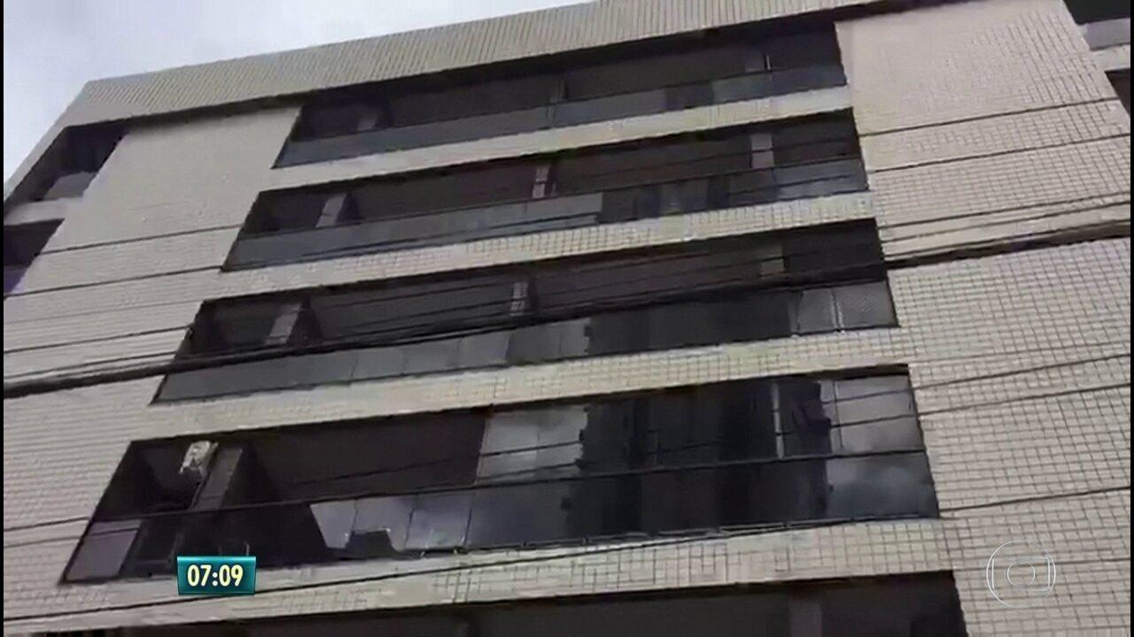 Polícia Federal realiza operação na sede do governo de PE e residências no Grande Recife