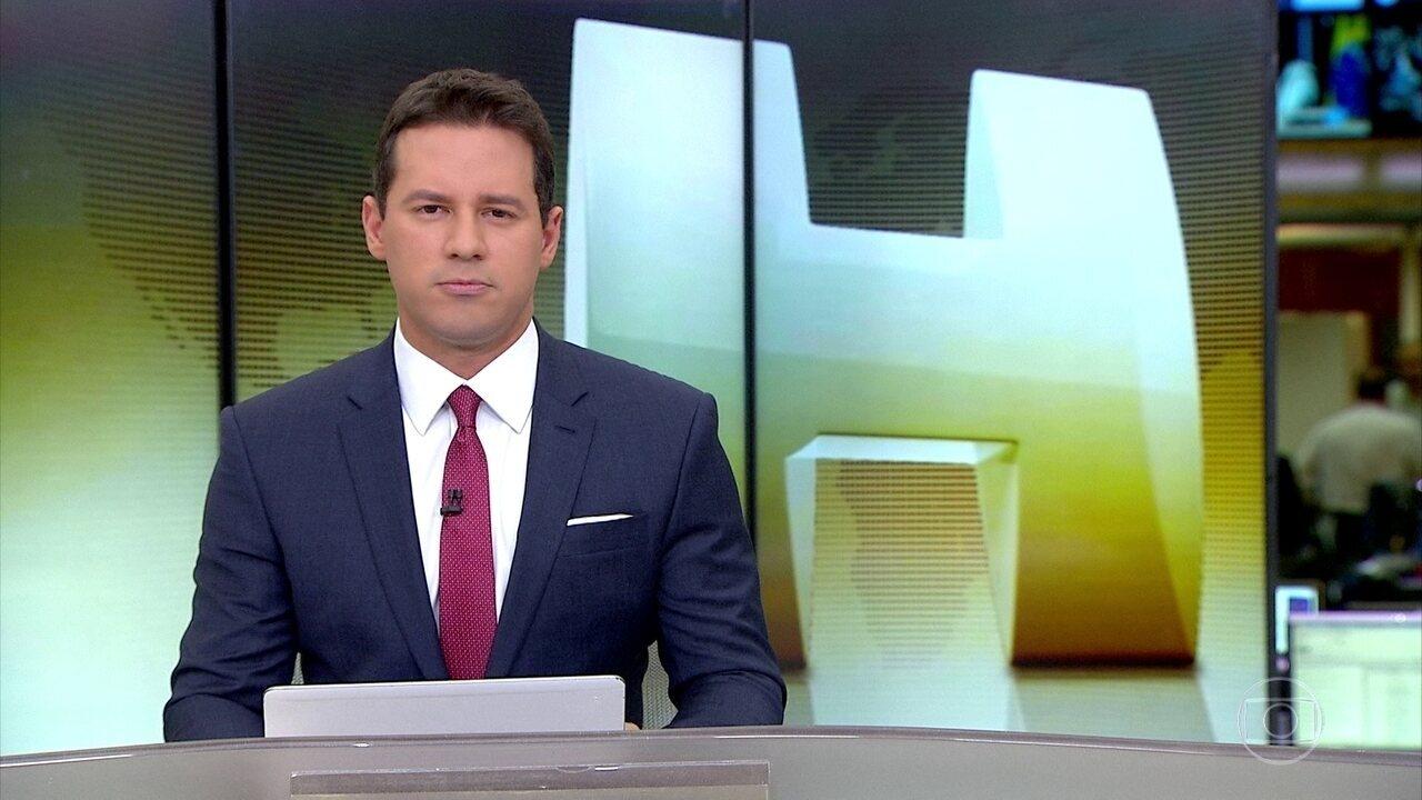 Palácio do Planalto sanciona mudanças na lei Maria da Penha