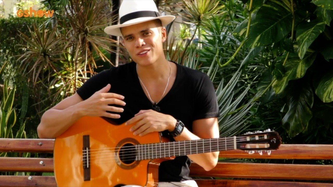 Convite especial para o show 'Coração Selvagem: Marcos Lessa canta Belchior'