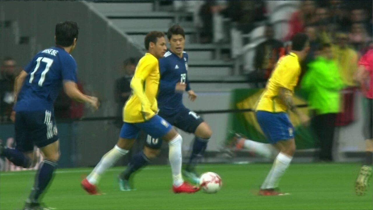 Jornalistas criticam comportamento de Neymar e temem suspensão durante a Copa do Mundo