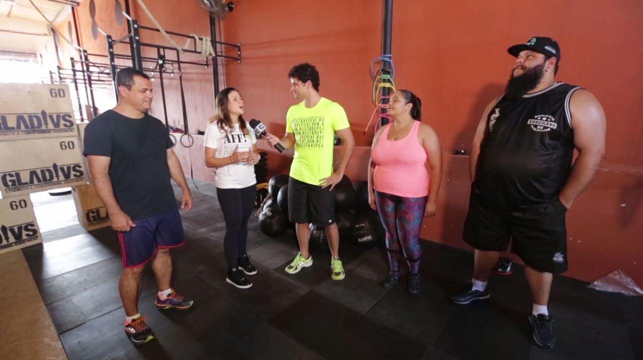 Participantes do 'MTV 2018' encaram primeira semana de treinos