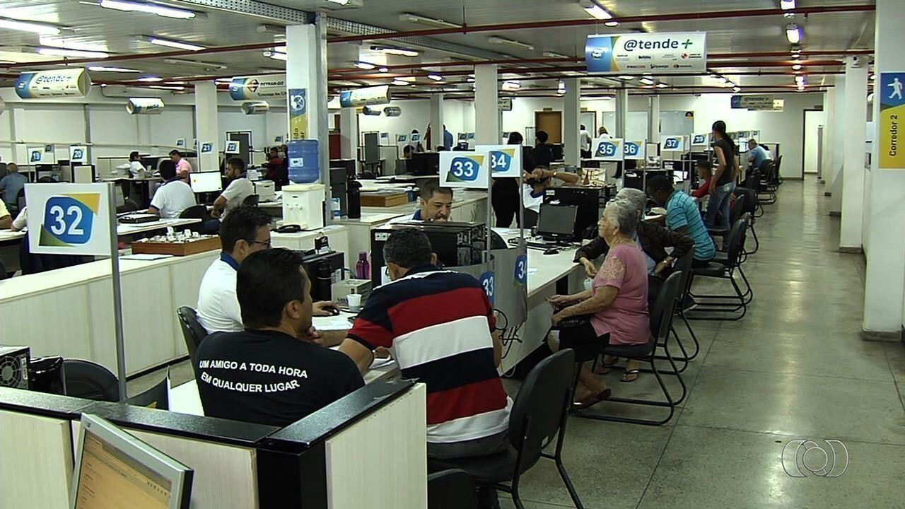 População reclama de difuculdades para emitir documentos de identidade em Goiânia