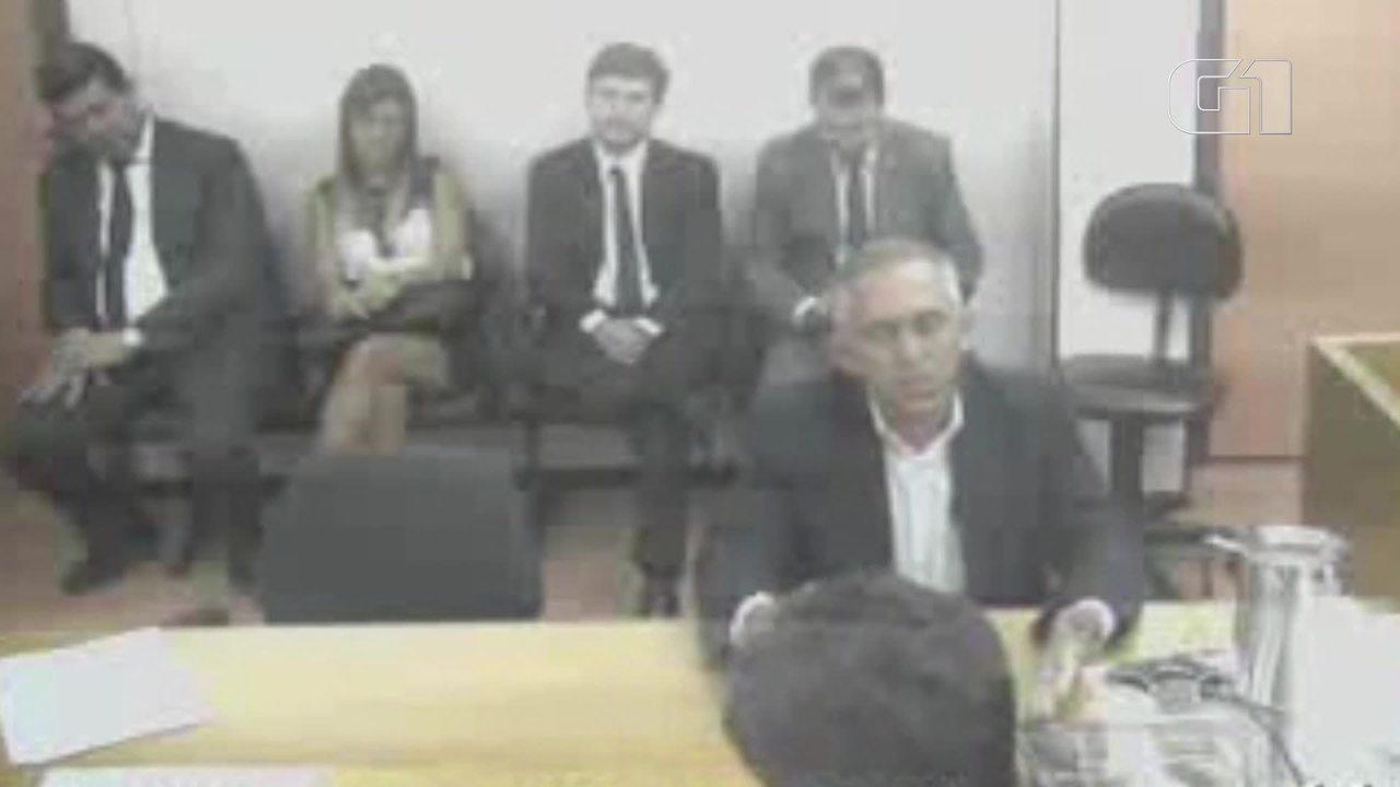 Gemidão do Zap interrompe audiência sobre processo contra Sérgio Cabral