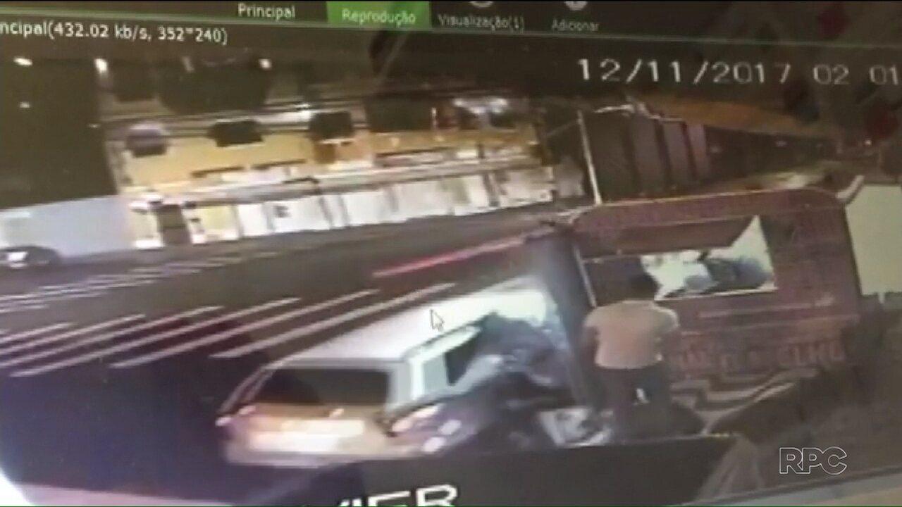 Aumentam os flagrantes de motoristas que bebem e provocam acidentes de trânsito
