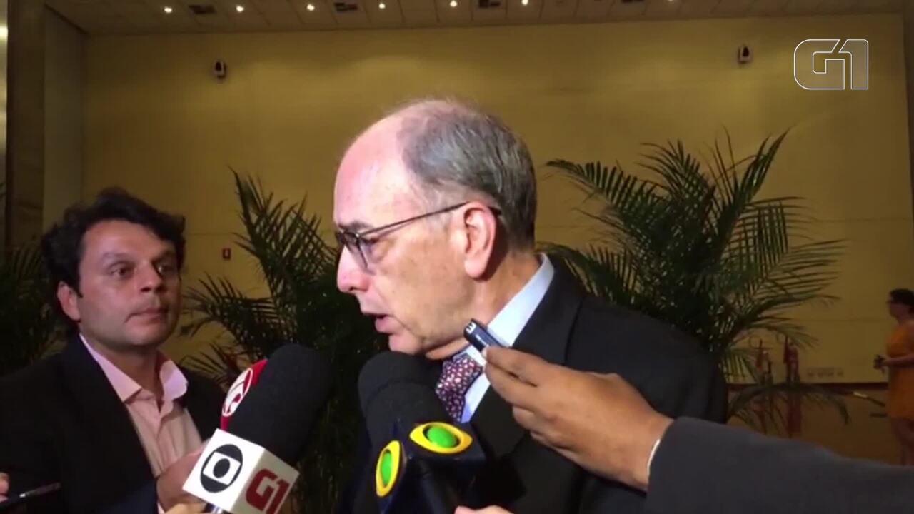 Vídeo: Petro Parente, presidente da Petrobras, explica fatores que impactaram no lucro da estatal