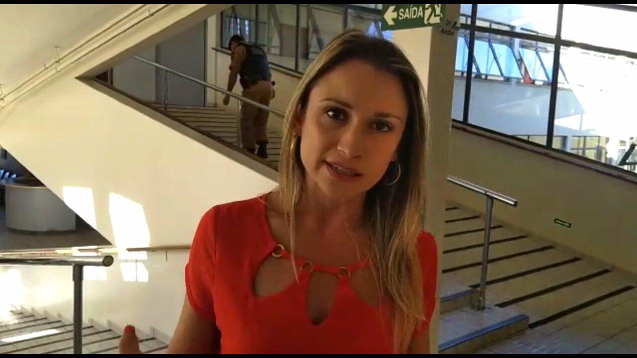 Suspeito de jogar ex-namorada de penhasco vai a júri popular, em Ponta Grossa