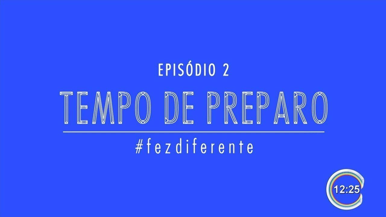 #Fezdiferente: a importância de se preparar antes de montar uma empresa