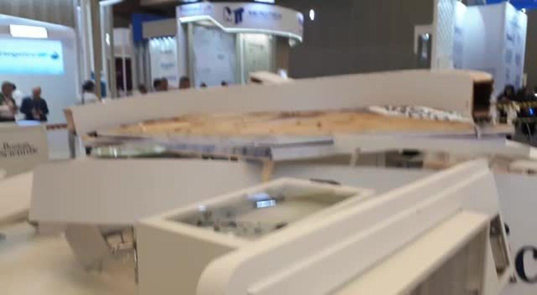 Desabamento de estrutura no Centro Internacional de Convenções deixa seis feridos no DF
