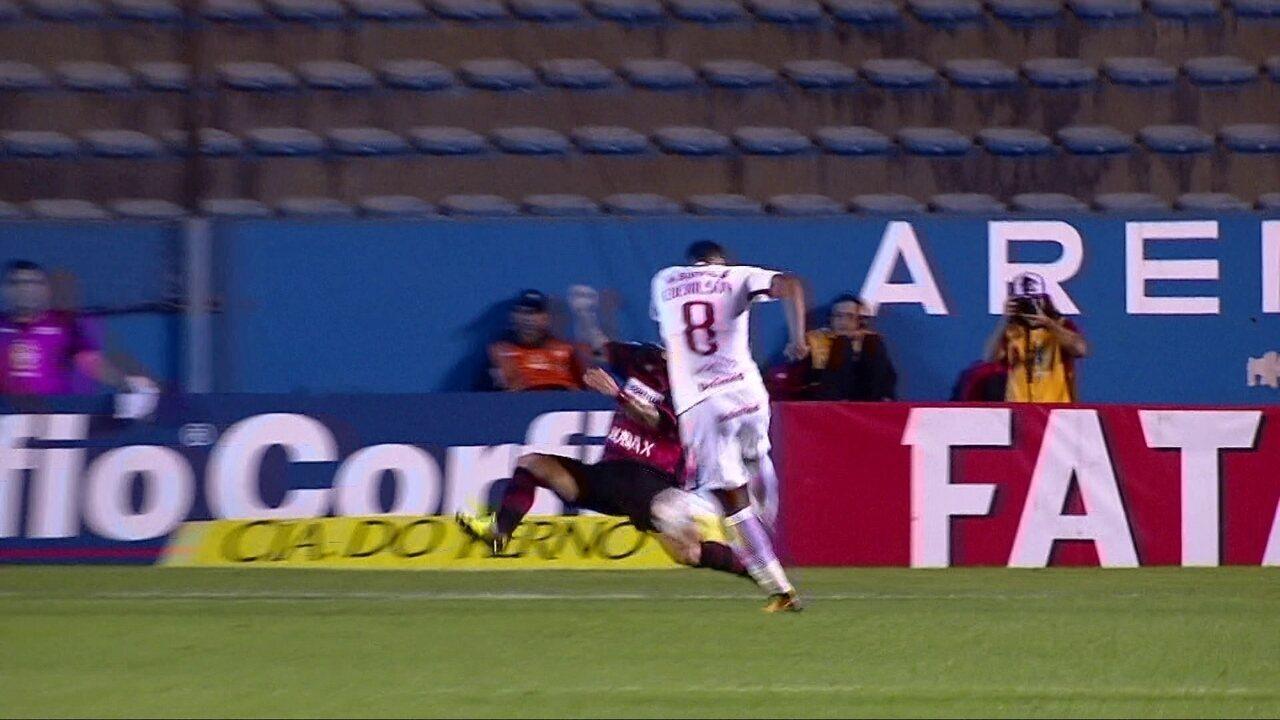Melhores momentos: Oeste 0 x 0 Internacional pela 36ª rodada da série B do Brasileirão
