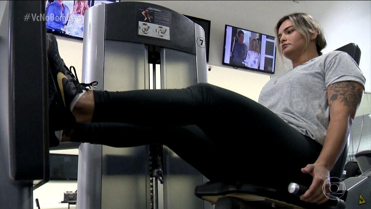 Gordinhos, atletas amadores têm dificuldade para emagrecer mesmo com rotina de treinos