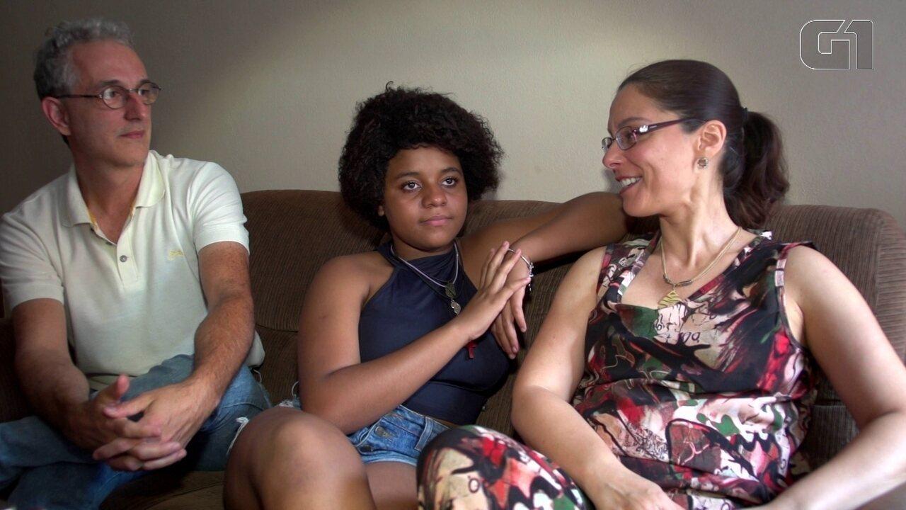 Preconceito de pretendentes em relação à cor da criança ao adotar cai no país