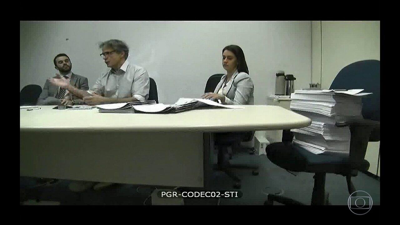 Renato Pereira afirma que recebeu dinheiro de caixa dois em campanhas do PMDB do Rio