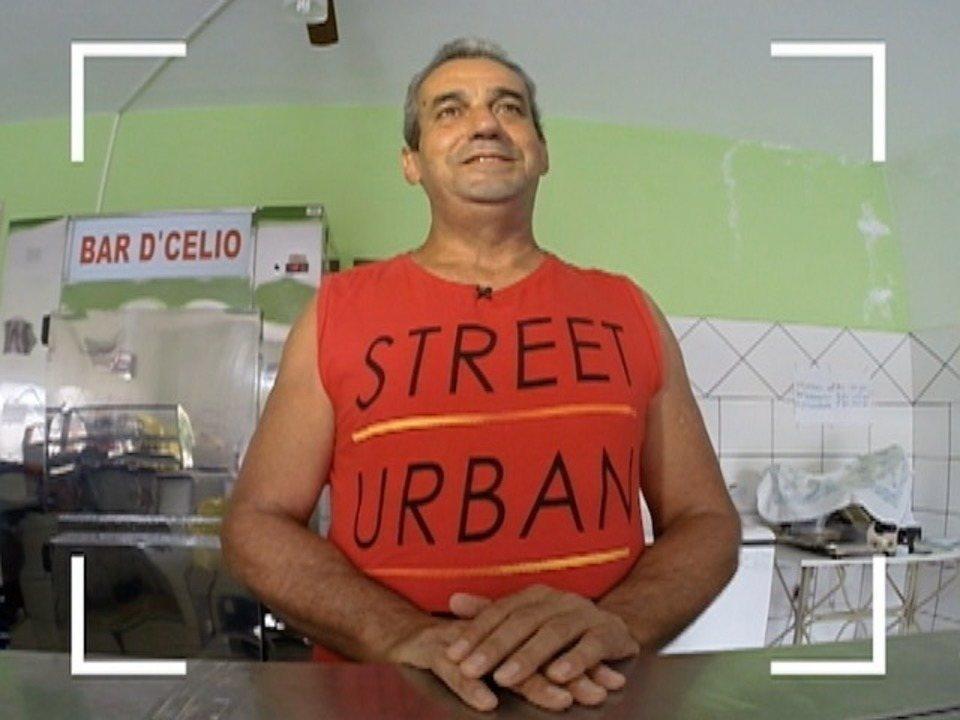 Assista à reportagem com Célio das Neves Marques, exibida pelo Bom Dia Fronteira desta segunda-feira (20)