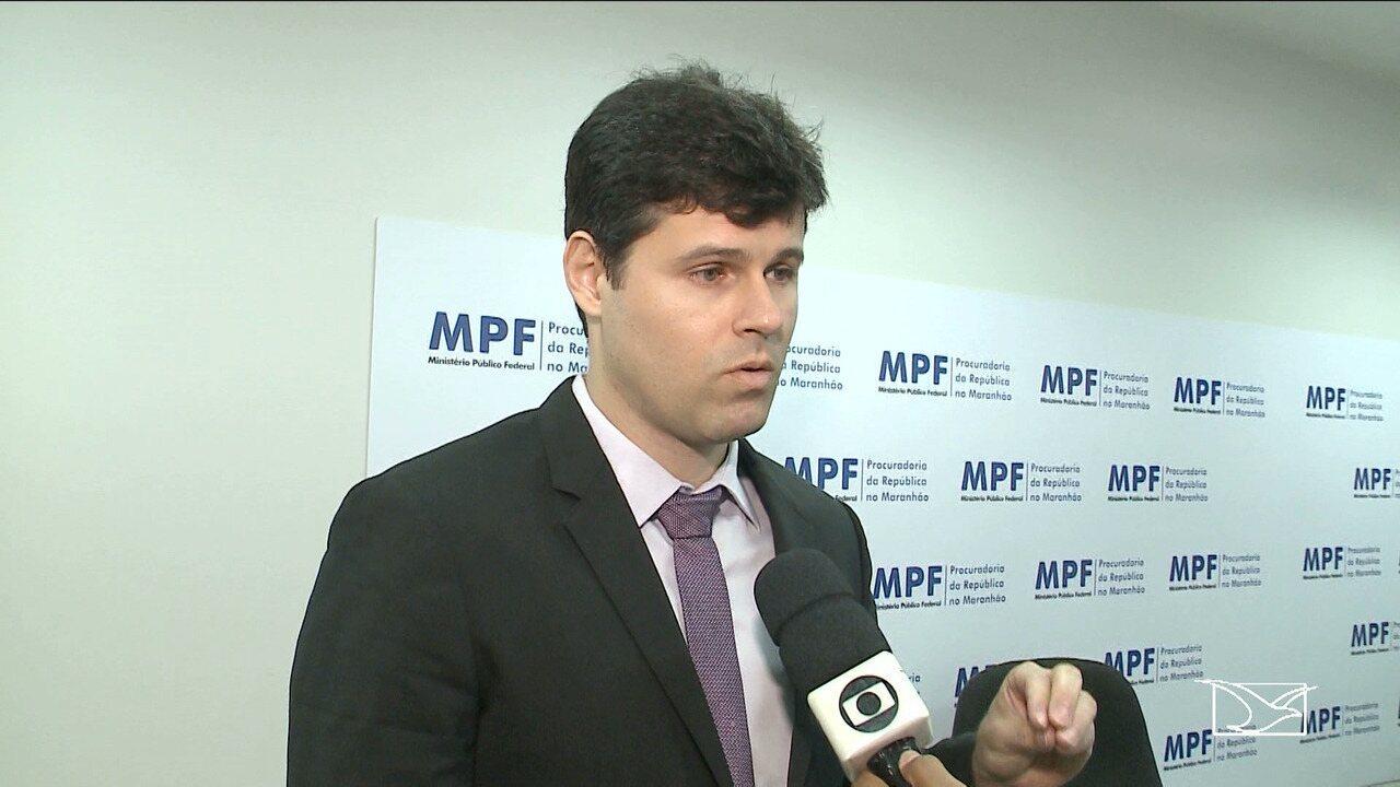 Gestores públicos podem ser condenados em caso do esquema de fraude na saúde do MA