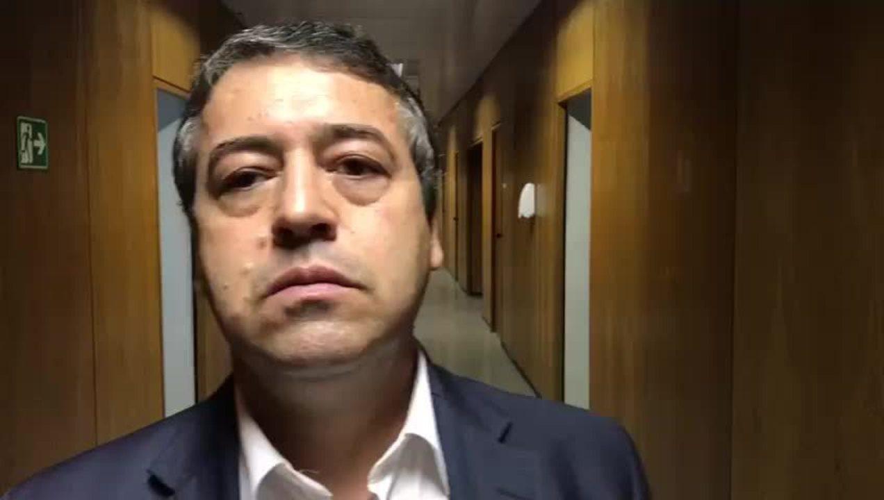 Ministro do Trabalho, Ronaldo Nogueira, comenta os resultados do Caged