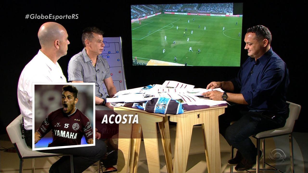 Missão Lanús: entenda como joga o adversário do Grêmio e finalista da Libertadores