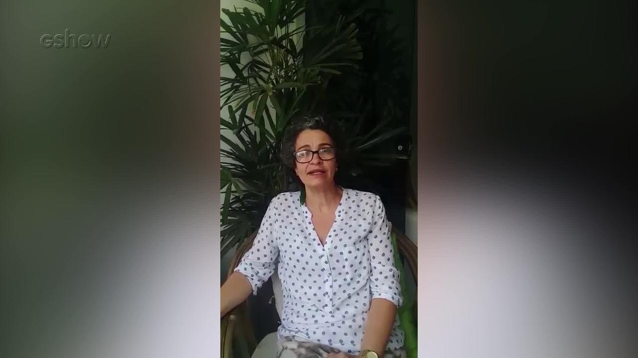 Jacqueline Castro desistiu na pergunta de R$ 500 mil