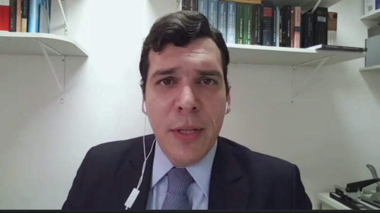 Professor de direito constitucional comenta decisão do TRF sobre prisão de deputados